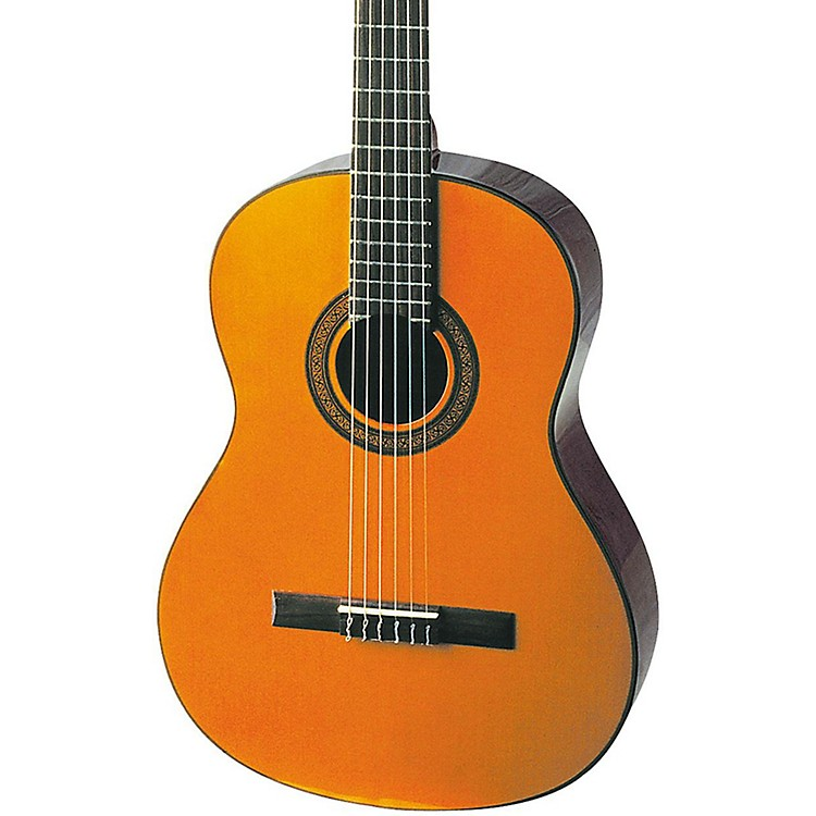 Washburn C40 Cadiz Classical Guitar Natural Satin