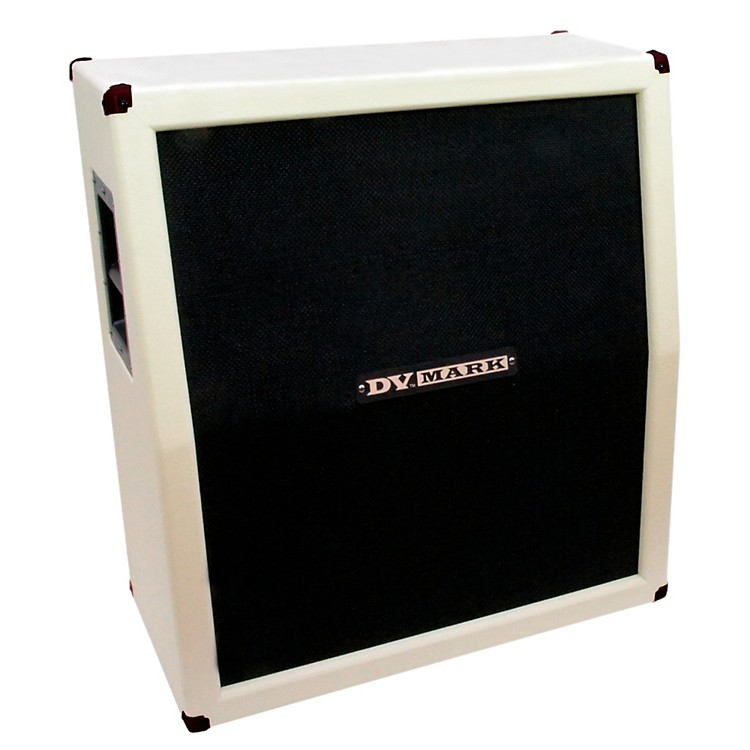 DV Mark C412 Standard 600W 4X12 Guitar Speaker Cabinet