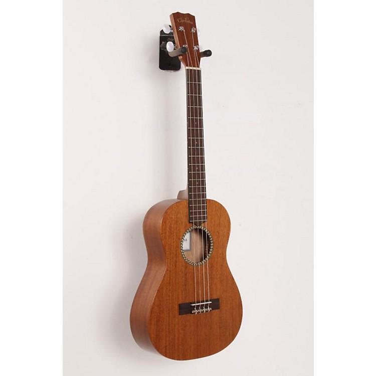 CordobaC5-CETBK Thinbody Classical Acoustic-Electric Guitar BlackBlack886830458316