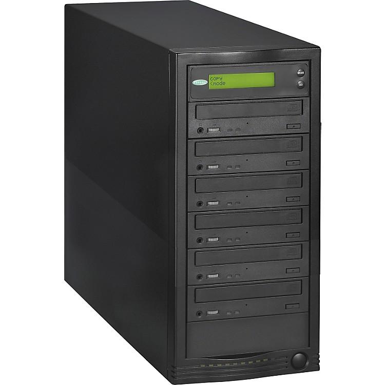 ZipSpinC552 5 Target 52X CD Duplicator