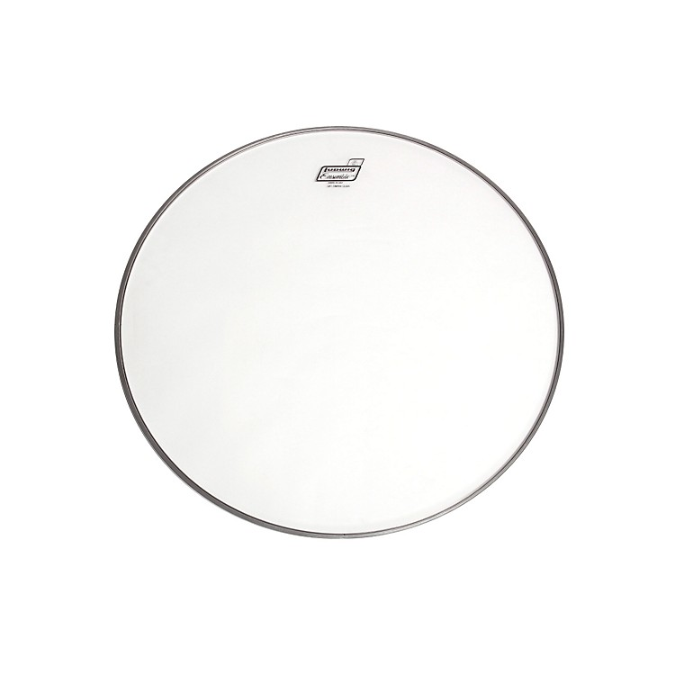 Ludwig C8100 Extended Collar Timpani Head Clear 26 in.