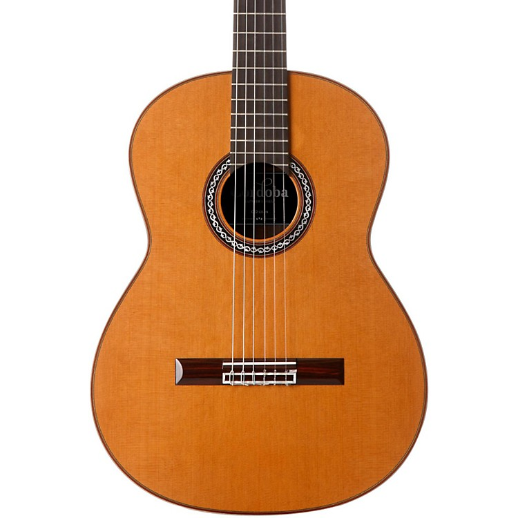 Cordoba C9 CD Classical Guitar Natural