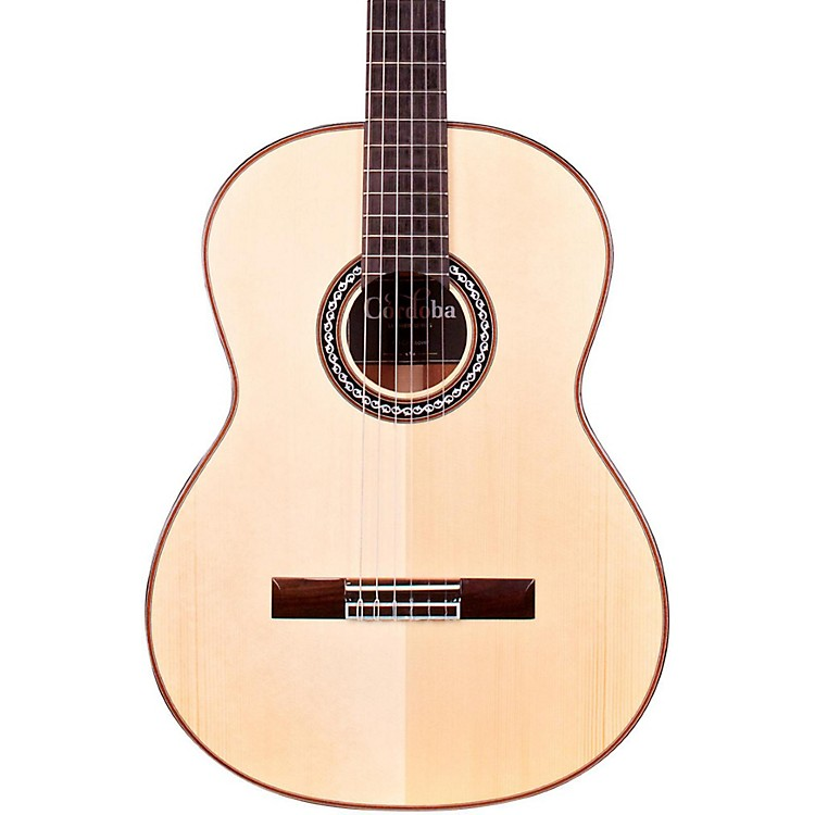 CordobaC9 Crossover SP Nylon-String Classical Acoustic GuitarNatural