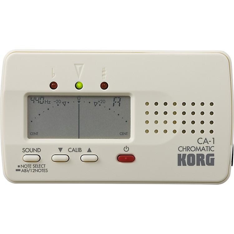 KorgCA-1 Chromatic Tuner