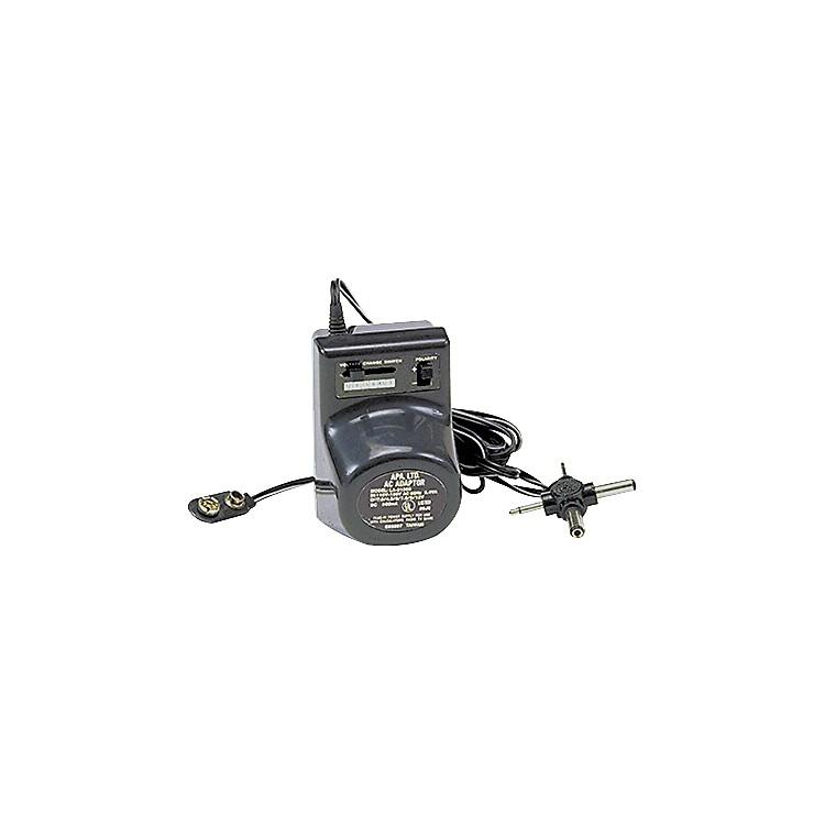 Musician's GearCA-1M Multi AC/DC Adapter