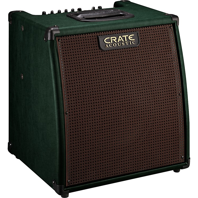 Crate CA6110DG Gunnison Acoustic Guitar Amplifier Forest Green