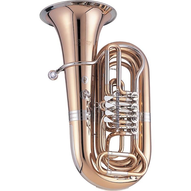 CervenyCBB 783-4RX BBb Tuba