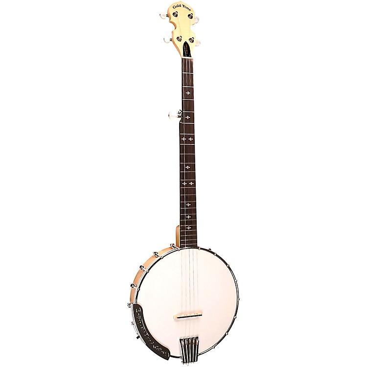 Gold ToneCC-100 (O) Open Back BanjoNatural
