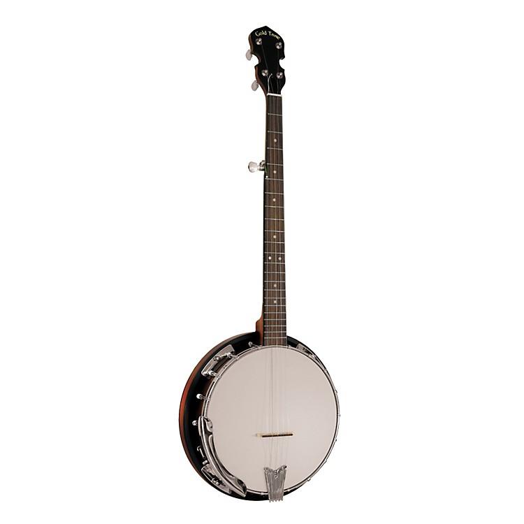 Gold ToneCC-50RP Convertible 5-String BanjoMahogany