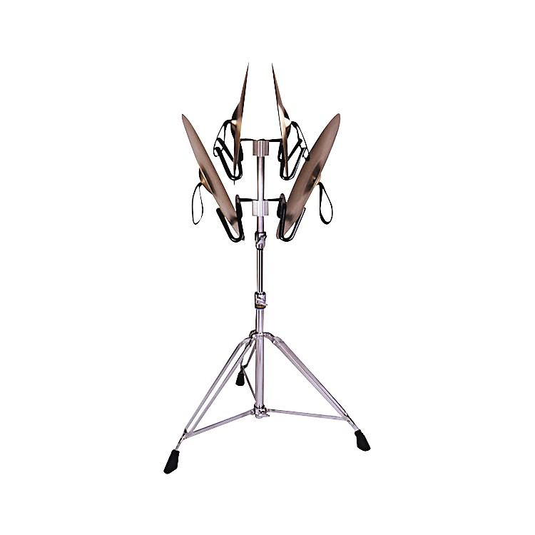 YamahaCCH2 Two Tier Crach Cymbal Holder with Base