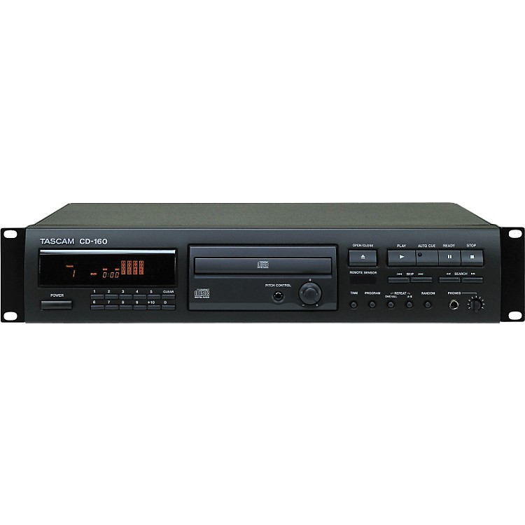 TASCAM CD-160 CD Player