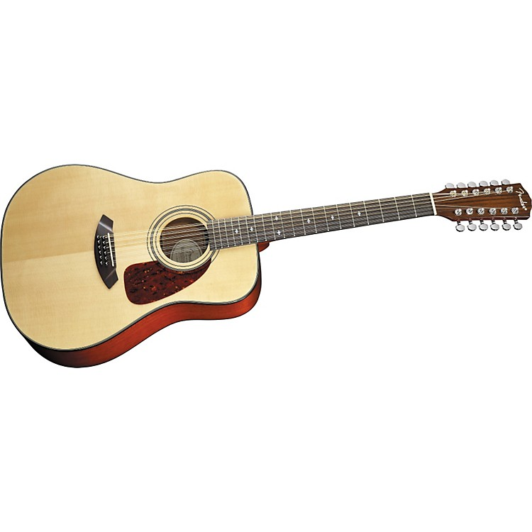 fender cd 160e 12 string acoustic electric dreadnought guitar music123. Black Bedroom Furniture Sets. Home Design Ideas
