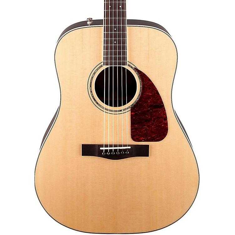 FenderCD-320ASRW Dreadnought Acoustic GuitarNatural