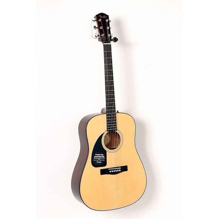 FenderCD100 Left- Handed Acoustic GuitarNatural888365907833