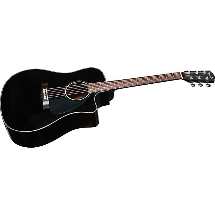 FenderCD110 CE Acoustic-Electric Cutaway Guitar