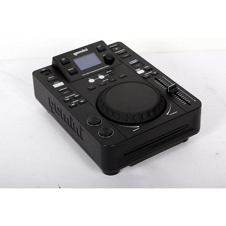 GeminiCDJ-300 Tabletop MP3/CD/USB Deck888365776569