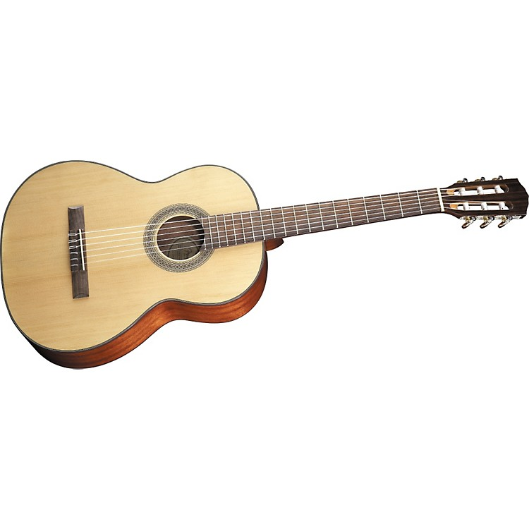 Fender CDN90 Classical Guitar Natural