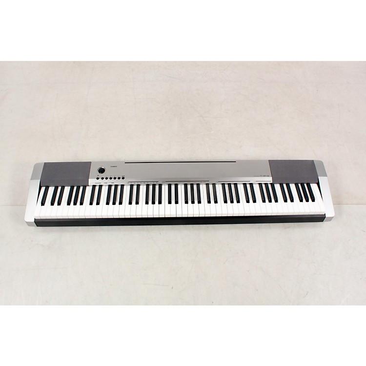 CasioCDP-130 Digital PianoSilver888365897653