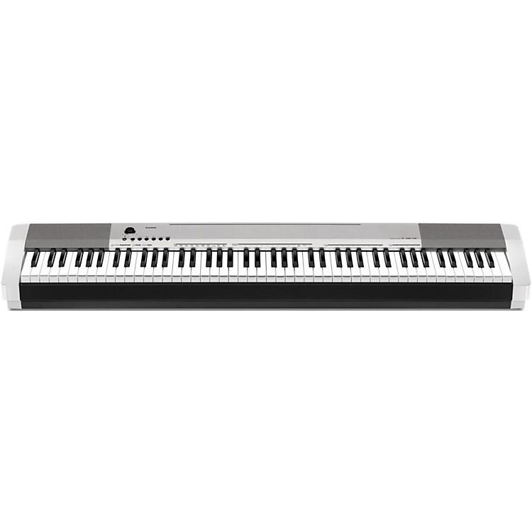CasioCDP-130 Digital Piano SilverSilver