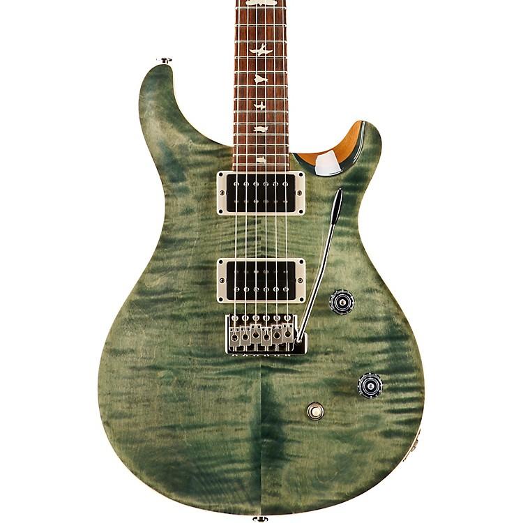 PRSCE 24 Electric GuitarTrampas Green