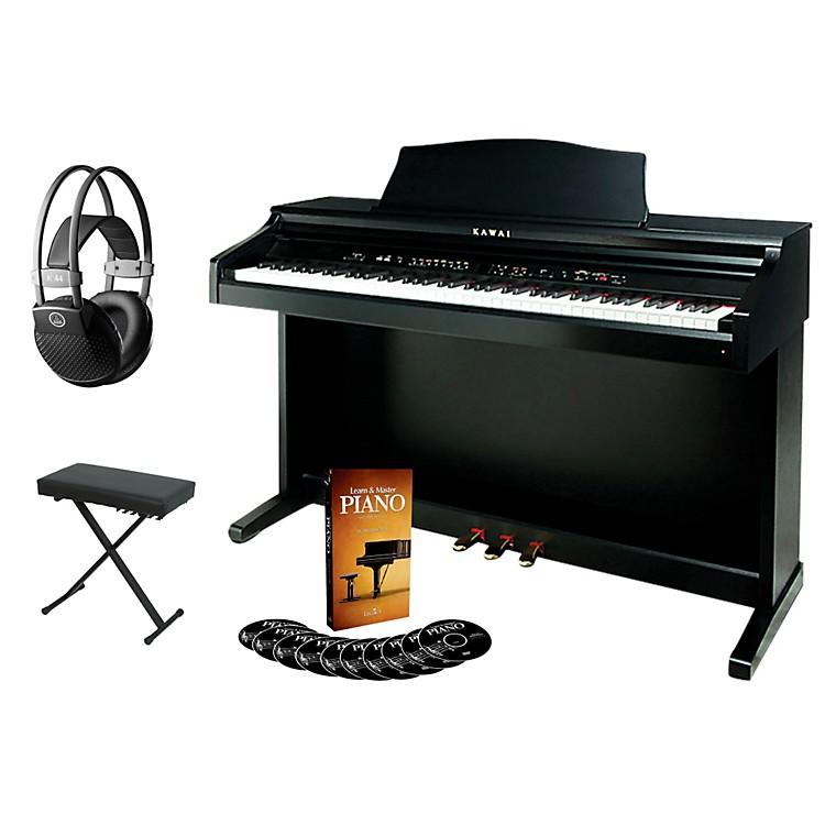 KawaiCE220 Digital Piano Package