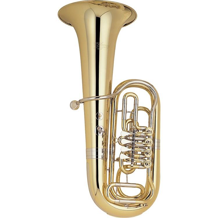 CervenyCEB 641-4PX Series 4/4 EEb Tuba