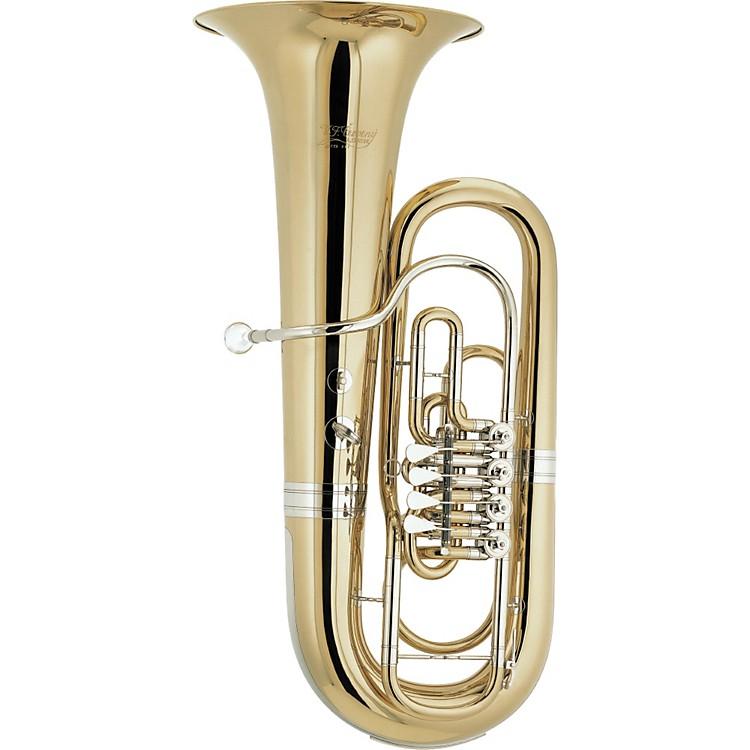 CervenyCEB 651-4PX Eb Tuba