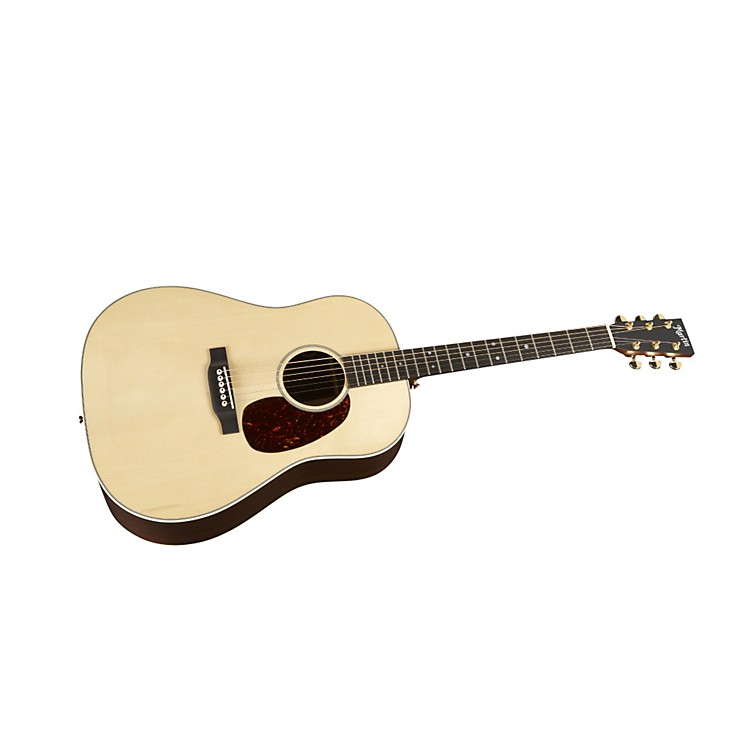 Martin CEO 6 Dreadnought Acoustic-Electric Guitar Natural