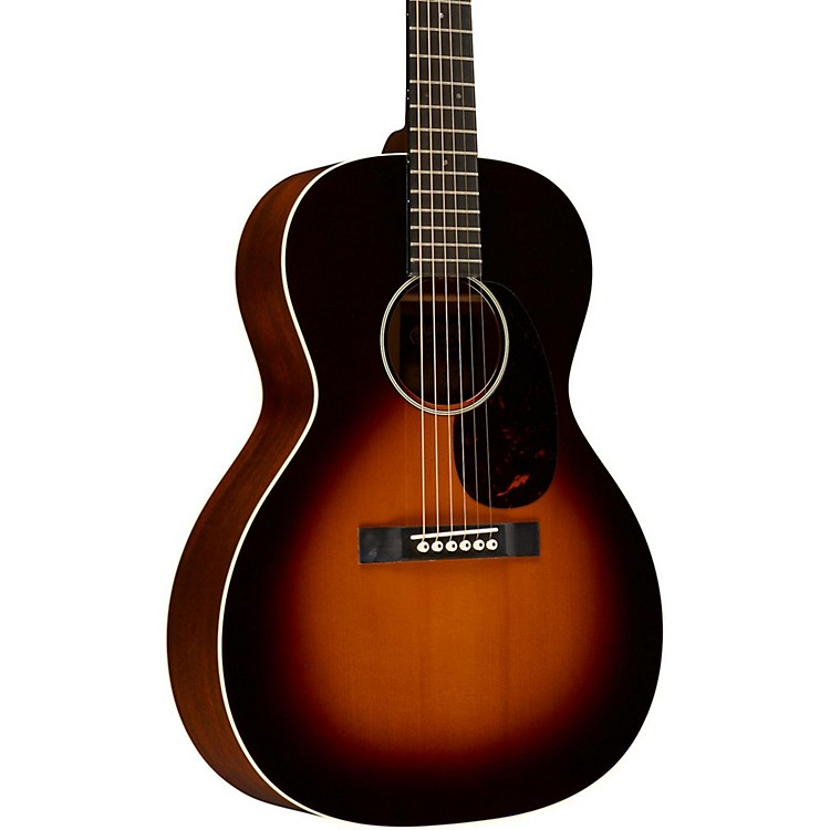 Martin CEO-7 Acoustic Guitar Sunburst
