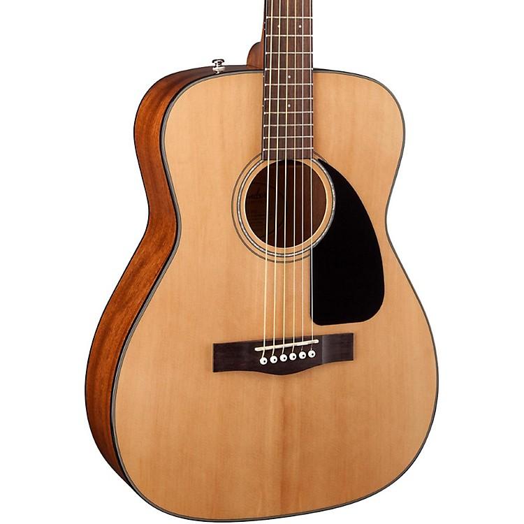 FenderCF-60 Folk Acoustic GuitarNatural