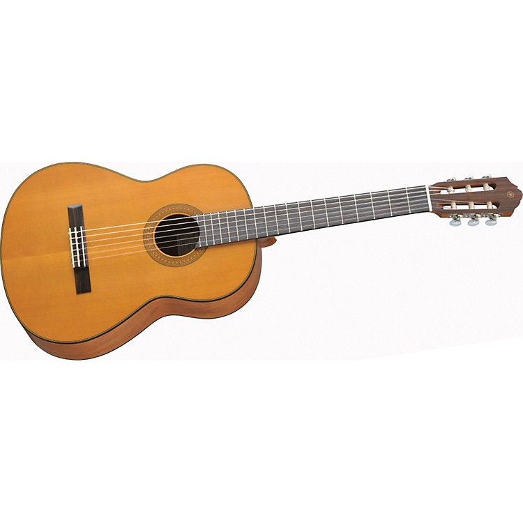 Yamaha CG122MC Cedar Top Classical Guitar