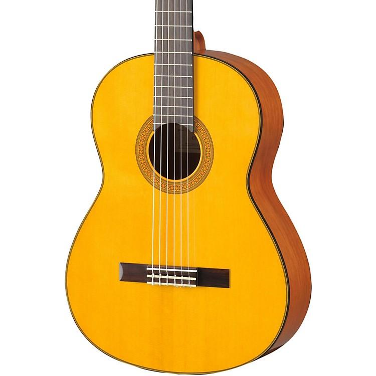 YamahaCG142 Classical GuitarSpruce