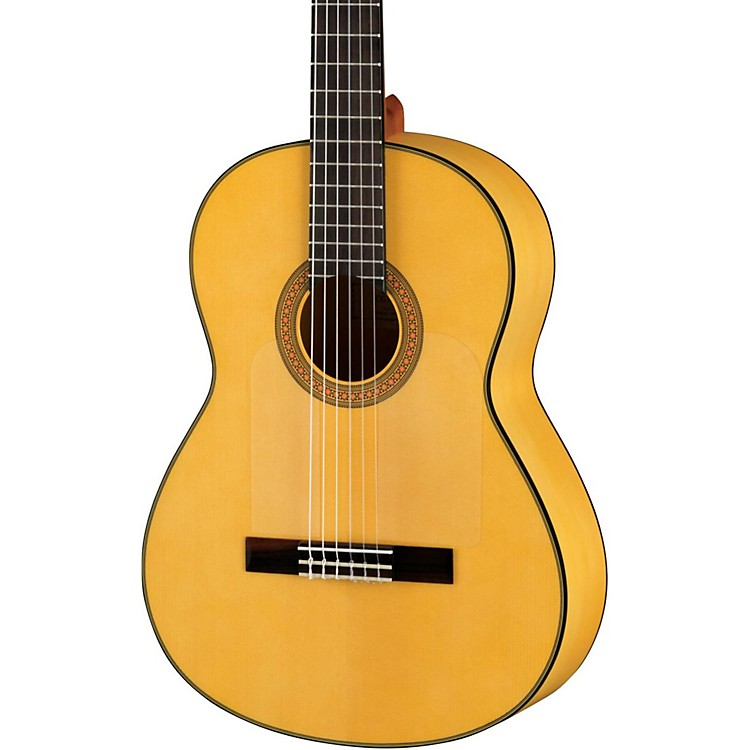 Yamaha CG172SF  Nylon String Flamenco Guitar Natural Satin