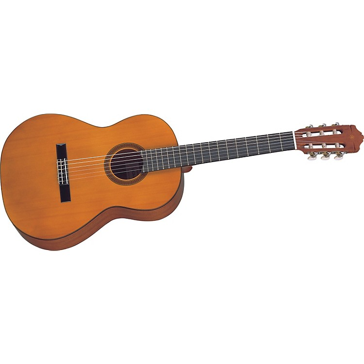 Yamaha CGS Student Classical Guitar Natural