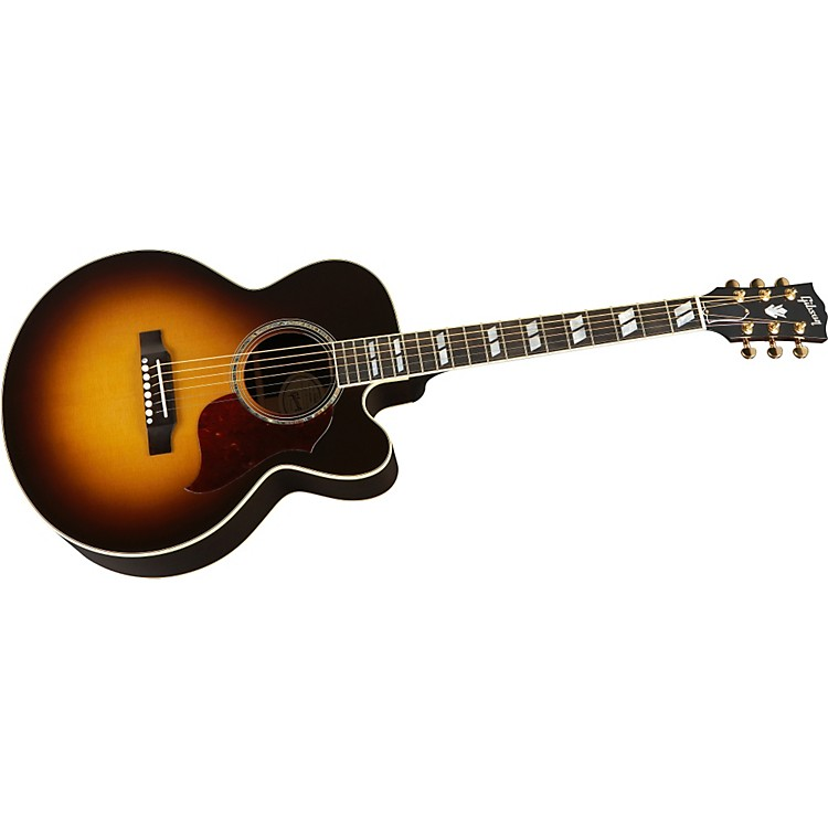GibsonCJ-165 EC Rosewood Acoustic-Electric Guitar