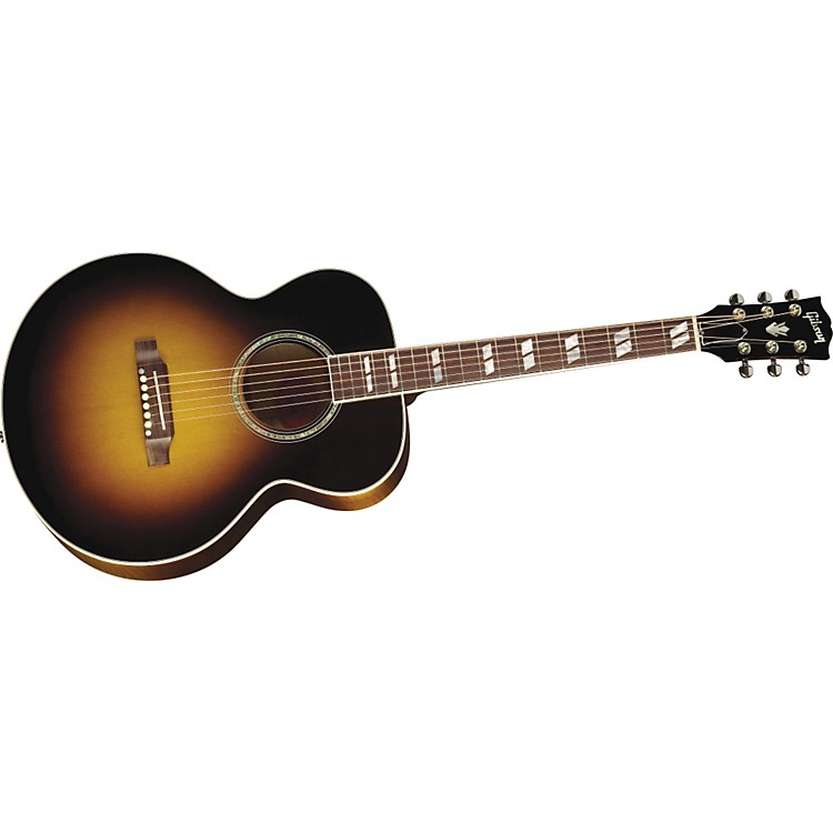 GibsonCJ-165 Maple Acoustic-Electric Guitar