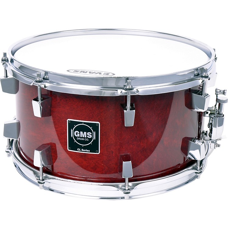 GMSCL Series Snare Drum7 x 13Cherry