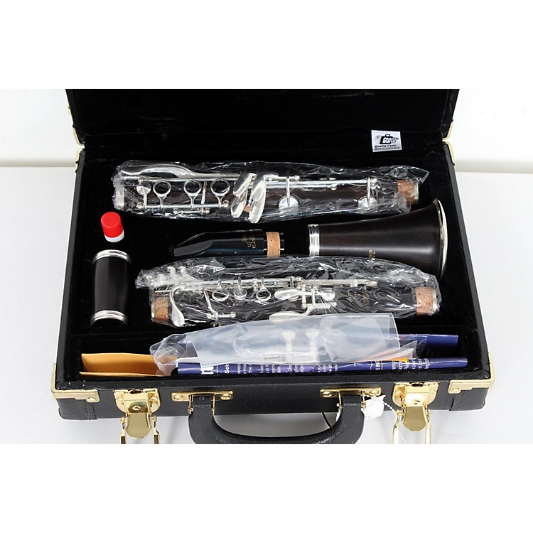 Selmer CL211 Intermediate Bb Clarinet  888365855370