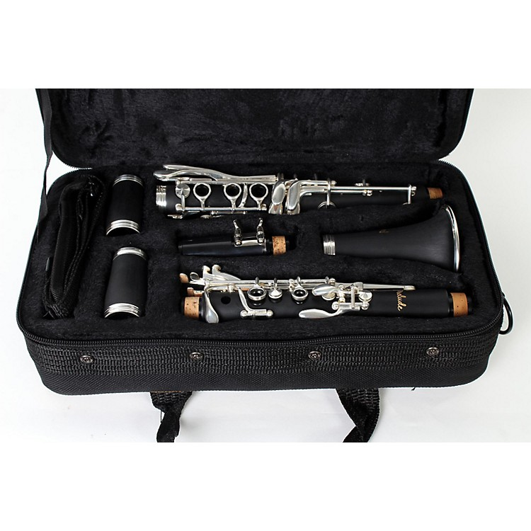 Prelude by Conn-Selmer CL711 Bb Student Clarinet  888365853963