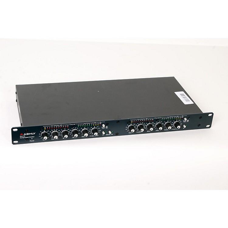 Ashly AudioCLX-52 2-Channel Peak Compressor/Limiter888365856711