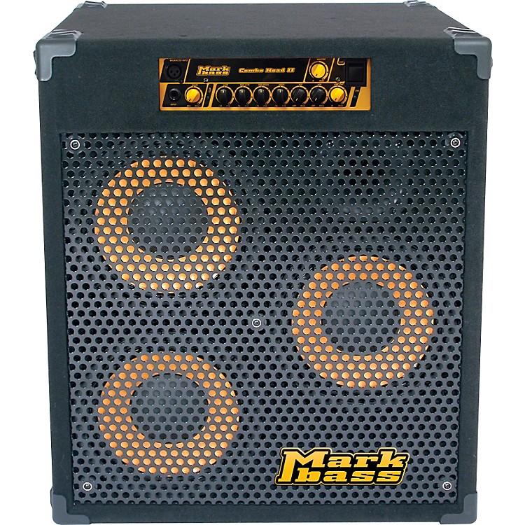 MarkbassCMD 103H 400W 3x10 Bass Combo Amp