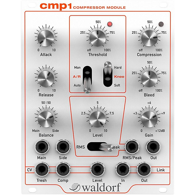 WaldorfCMP1 Eurorack Compression Module