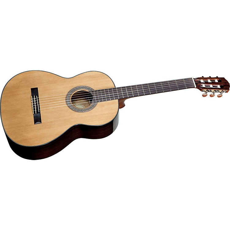 Fender CN-140S Classical Acoustic Guitar