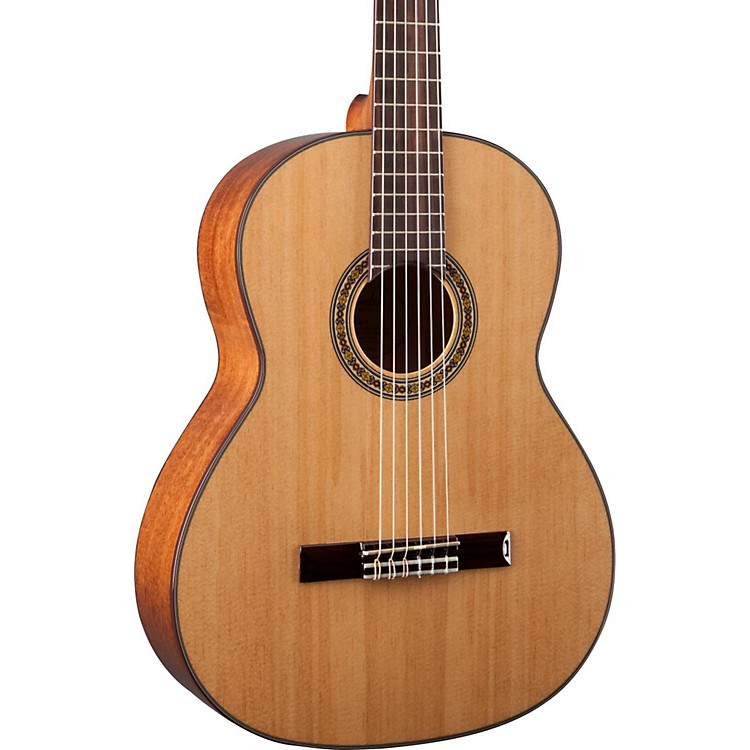 Fender CN-90 V2 Classical Acoustic Guitar Natural