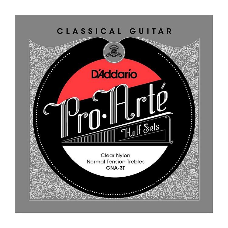 D'AddarioCNA-3T Pro-Arte Alto Tension Classical Guitar Strings Half Set