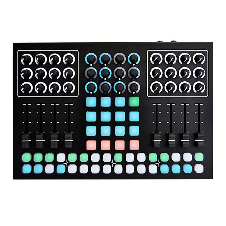 LividCNTRL:R MIDI Performance ControllerBlack
