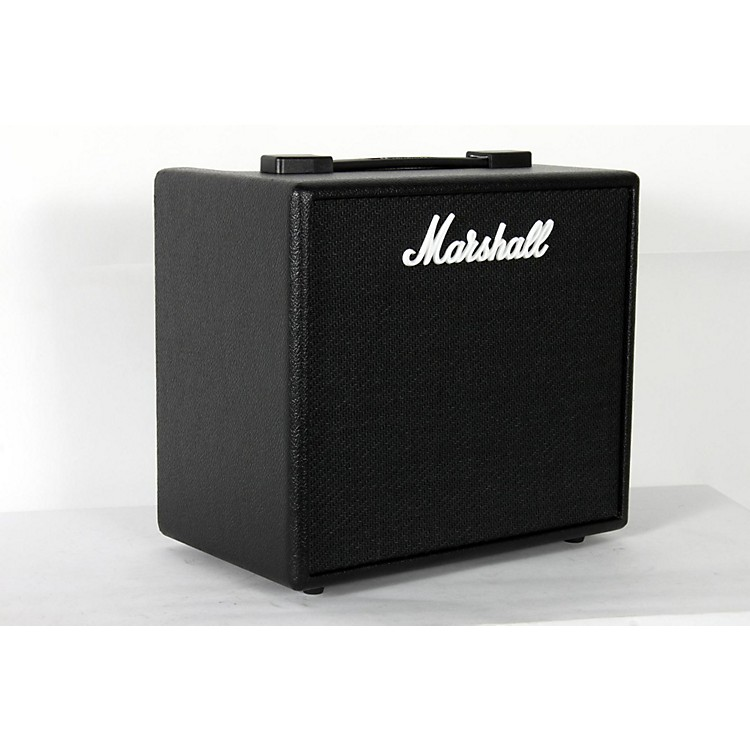 MarshallCODE 25W 1x10 Guitar Combo AmpBlack888365917542