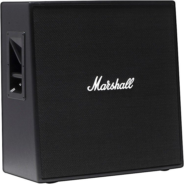 Marshall CODE 412 120W 4x12 Guitar Speaker Cabinet Black