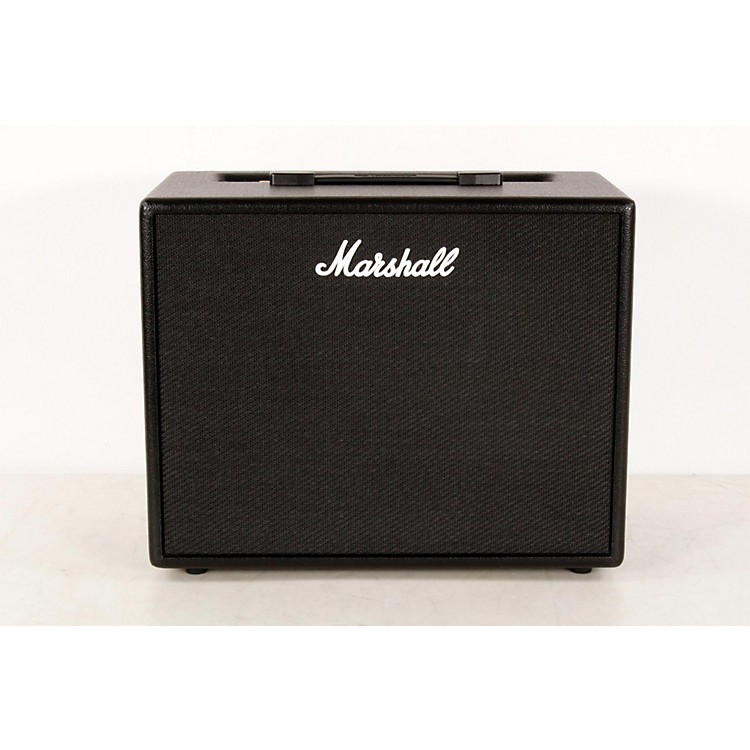 MarshallCODE 50W 1x12 Guitar Combo AmpBlack888365916576