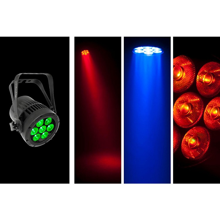 Chauvet COLORado 1-Quad Tour